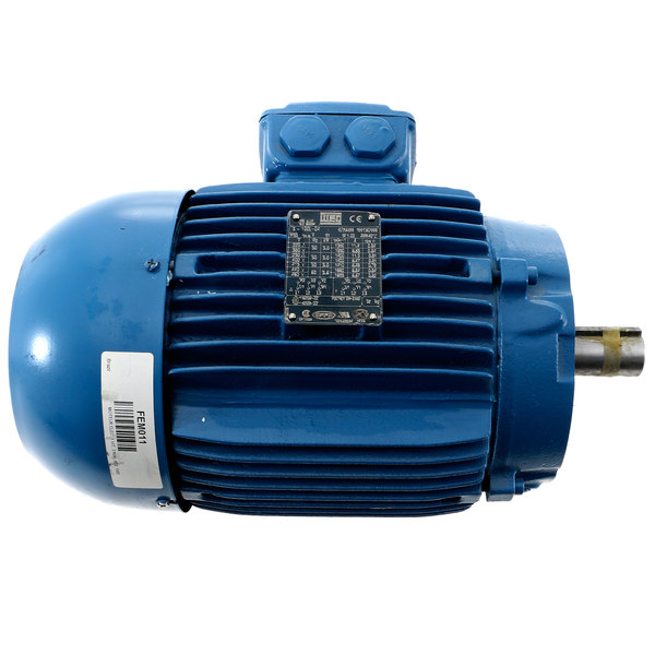 Doyon Baking Equipment FEM011 Motor
