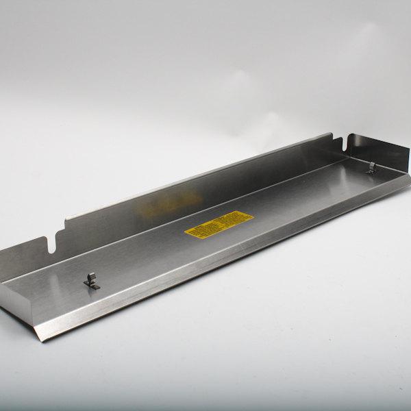 Montague 3593-9 Burner Box Vertical