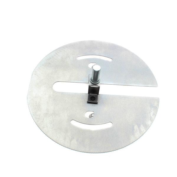 Cadco XC606 Air Deflector Main Image 1
