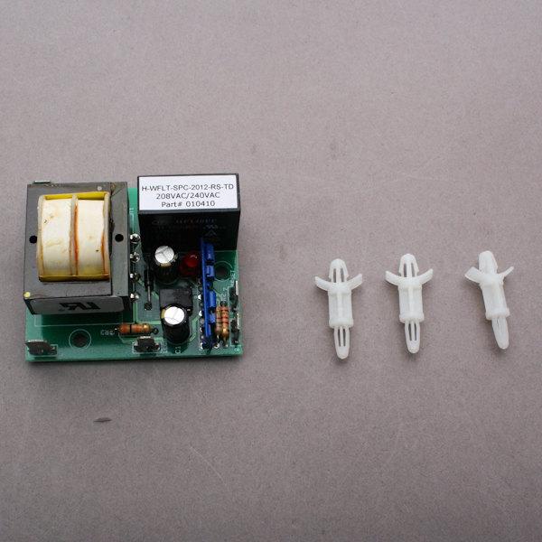Groen Z010410 Relay Low Water Cut 220v