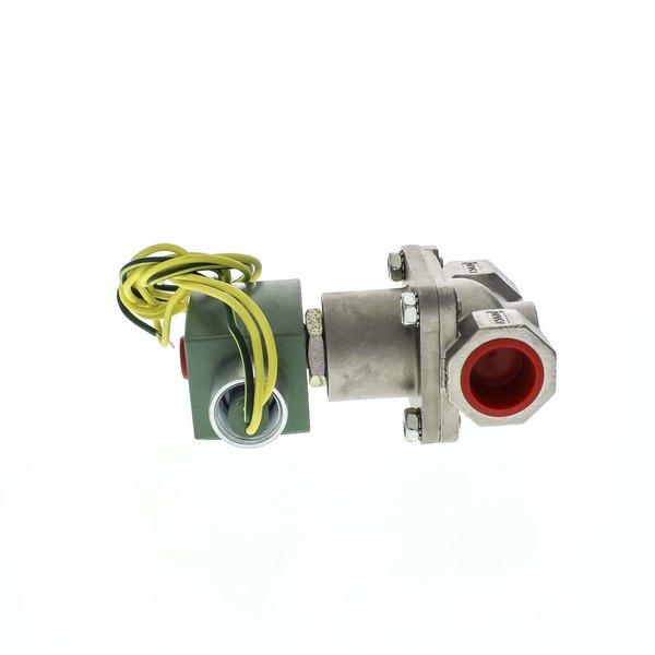 Groen Z050569 Valve Solenoid Steam Asco