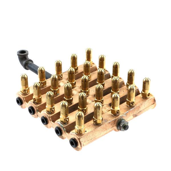 Groen Z090628 Burner Assy. Dh-60 Lp Ga