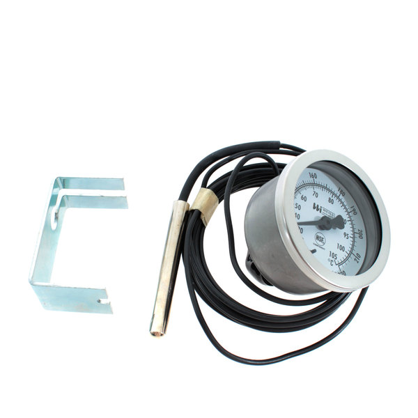 Fagor Commercial Z273060000 Temperature Gauge F/C (Round)
