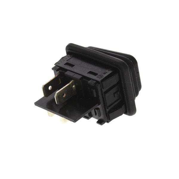 Fagor Commercial Z513022000 Start Button - Black