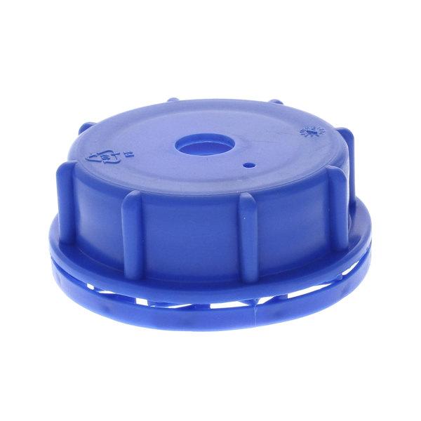 Eloma E756334 Blue Canister Cap Main Image 1