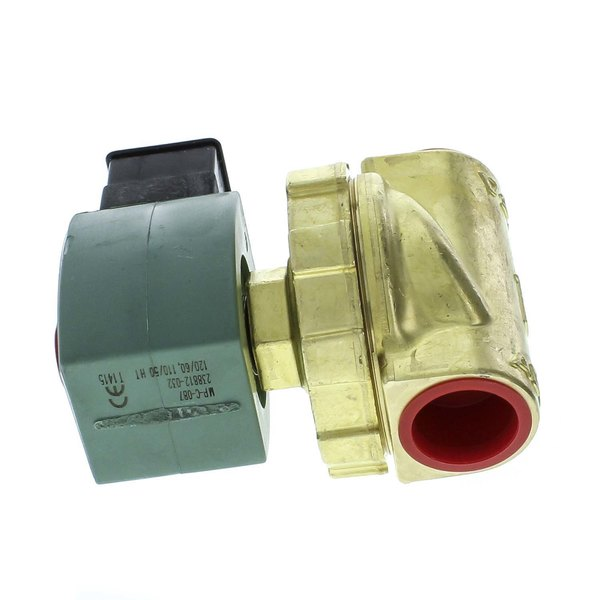 Cleveland ELB00-7500016 Valve;Solenoid;Steam In