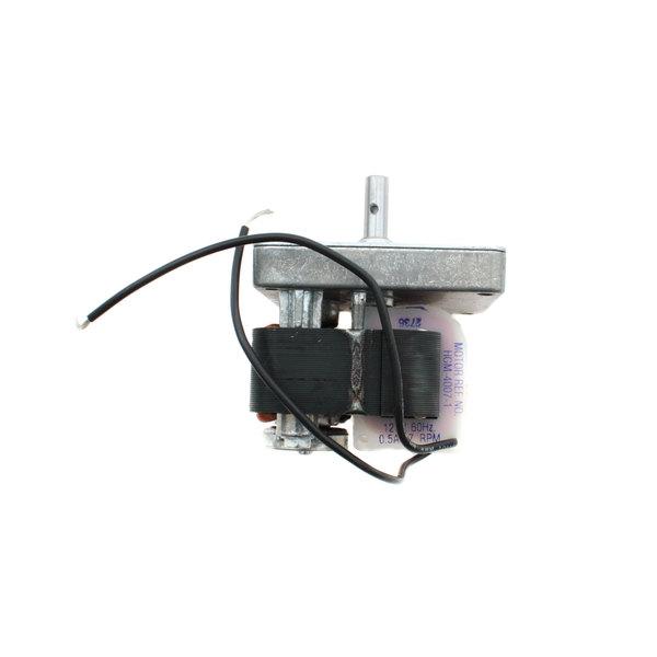 Doyon Baking Equipment ELM938 Gearbox Motor 7rpm Ac120v Main Image 1