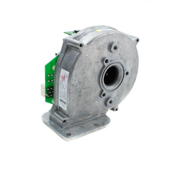Rational 3101.1016 Burner Motor 240v