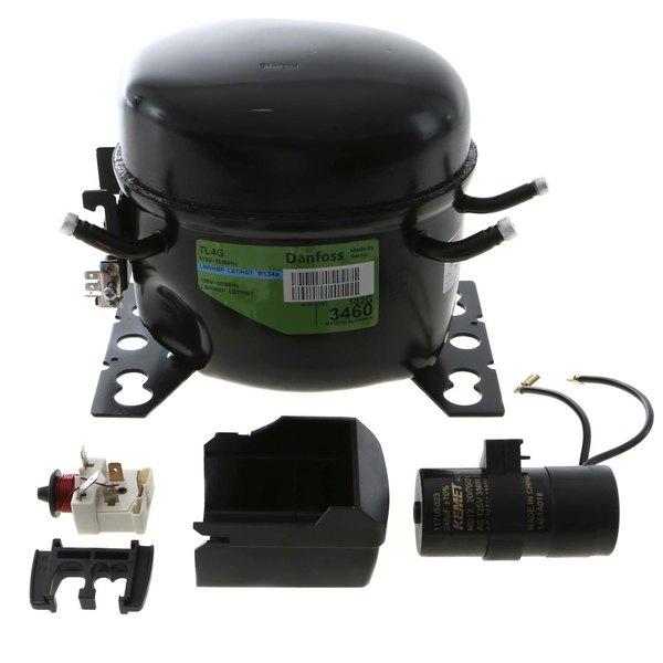 Beverage-Air 312-068D Compressor