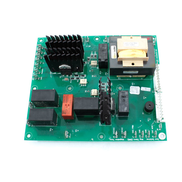 Merrychef 333027 Relay Board 203 Oven Main Image 1