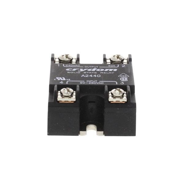 BKI R0137 Relay, Solid St