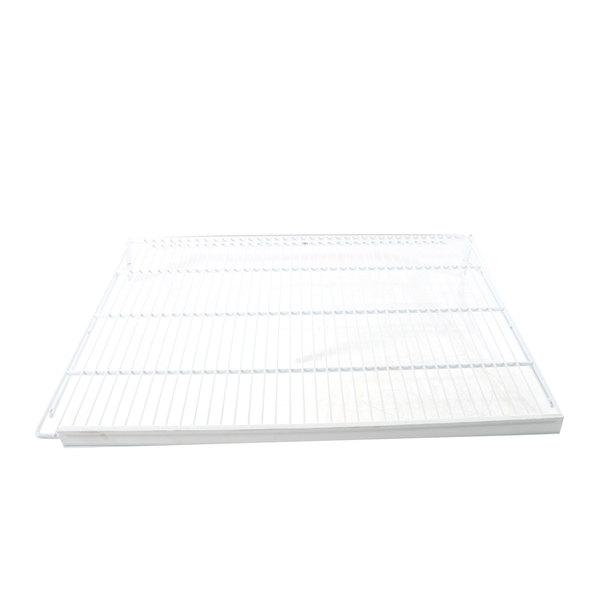 "Master-Bilt 33-01498 Wire Shelf, Cantilever (30"""