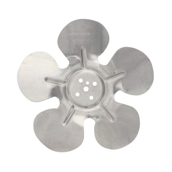 Bunn 33602.0000 Blade Condenser Fan Main Image 1
