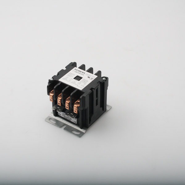 BKI R0003 Relay Contactor 4p 240v