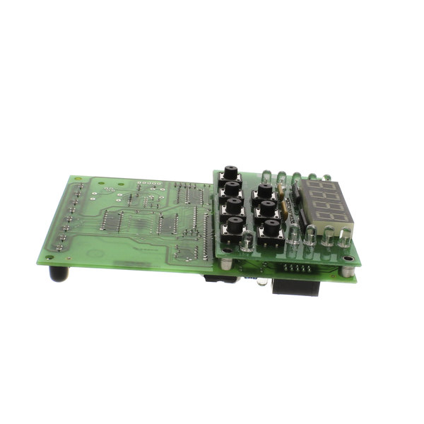 Randell RF CNT1002 Control With Usb Main Image 1