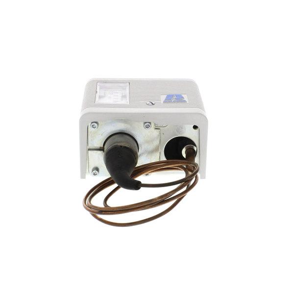 Randell RF CNT720 Control, High Pressure