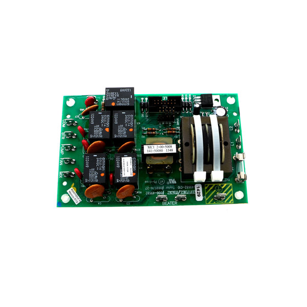 Taylor Company X69574-SER Relay Board