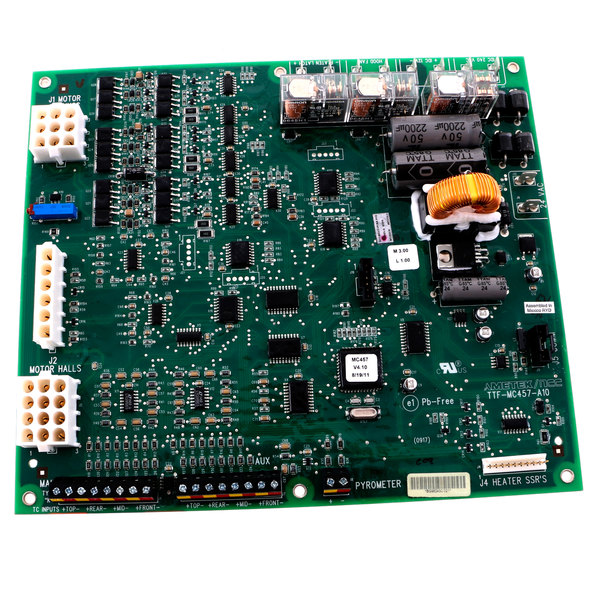 Taylor Company X72436-SER Interface Board