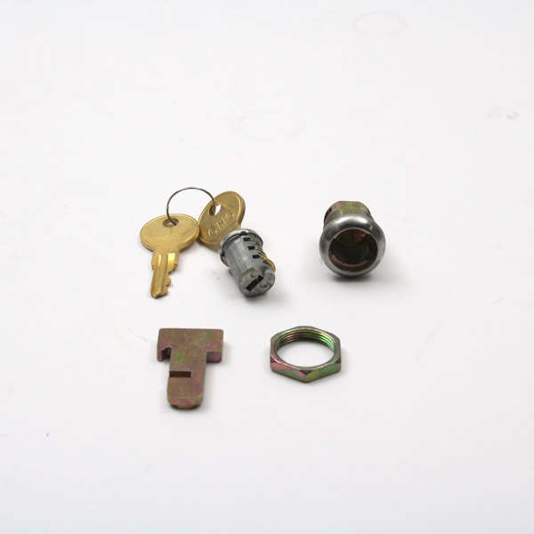 Master-Bilt 44-01122 Key Lock #1211-1210-3000 Sta Main Image 1