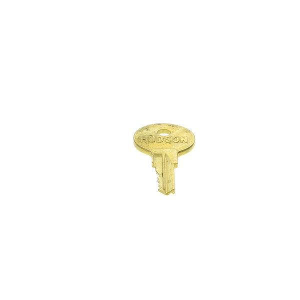 Traulsen 358-29467-00 Master Key