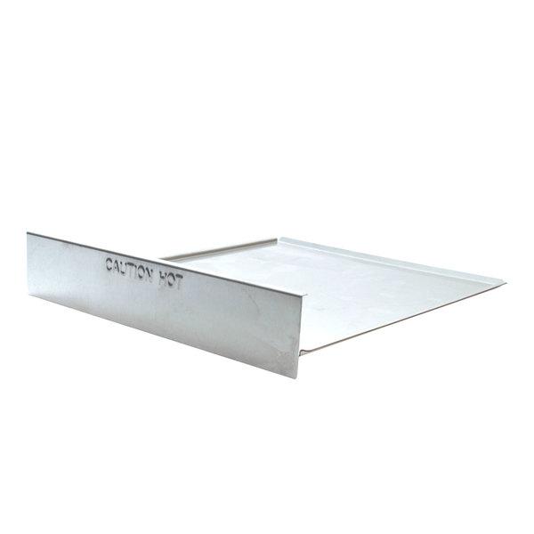 Hatco 04.05.218.00 Tq300 Crumb Tray Main Image 1