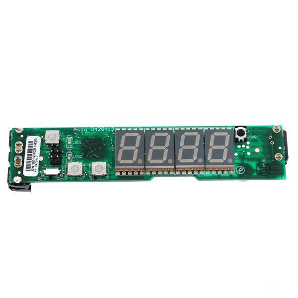 Hussmann 0428413000 Circuit Board