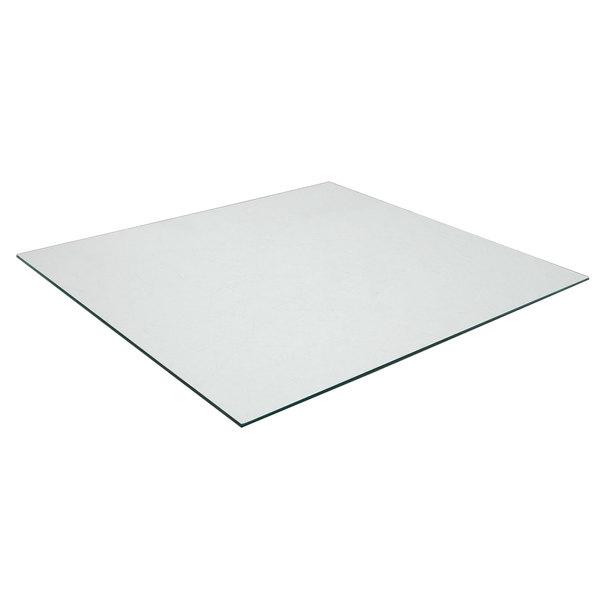Hatco 04.40.112.00 Side Glass Main Image 1