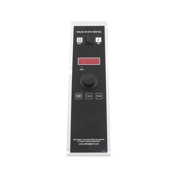 Blodgett 51700 Controller