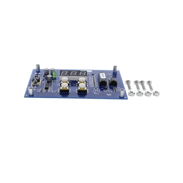 Prince Castle 524-005S Controller/Display Pcb
