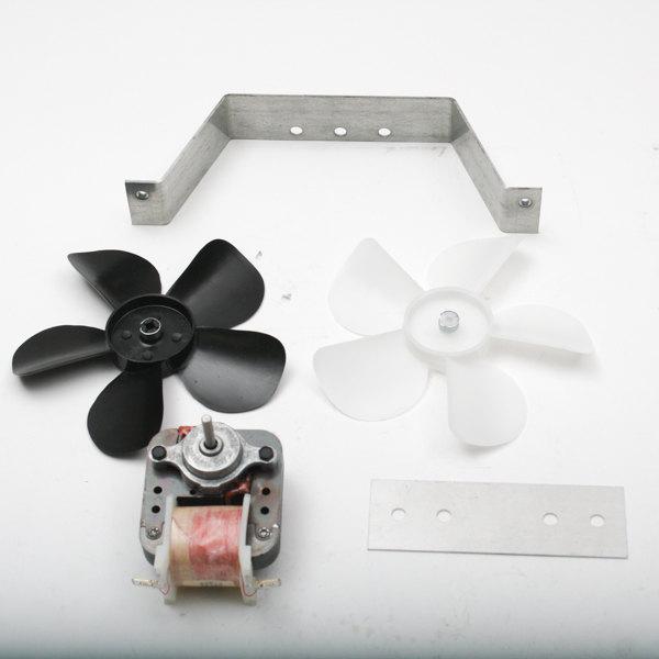 Delfield RF000022-S Kit,Evap/Cond Mtr, 400/4000
