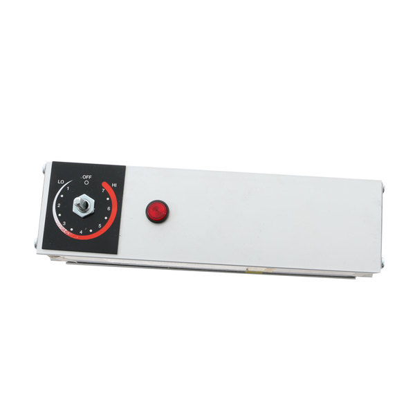 Hatco RMB-7F Remote Enclosure-1 Infinite Switch
