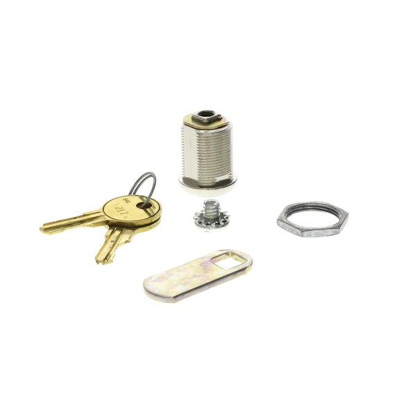 Delfield 3234753 Lock,Drw/Dr,Reach-In,7/8