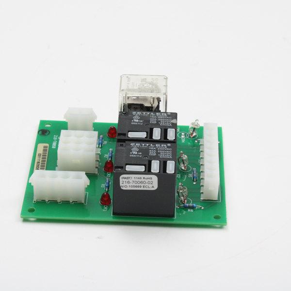 Blodgett 33073 Control Board
