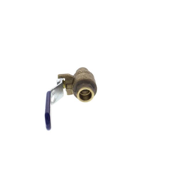 Delfield 3547241 Valve,Ball,Bronze,Lever