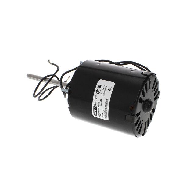 Baxter 01-1000V8-00098 Draft Inducer Motor Main Image 1
