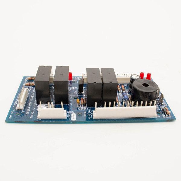 Groen Z098666 Control Board