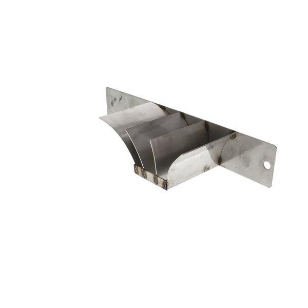 TurboChef I5-9086 Air Diverter