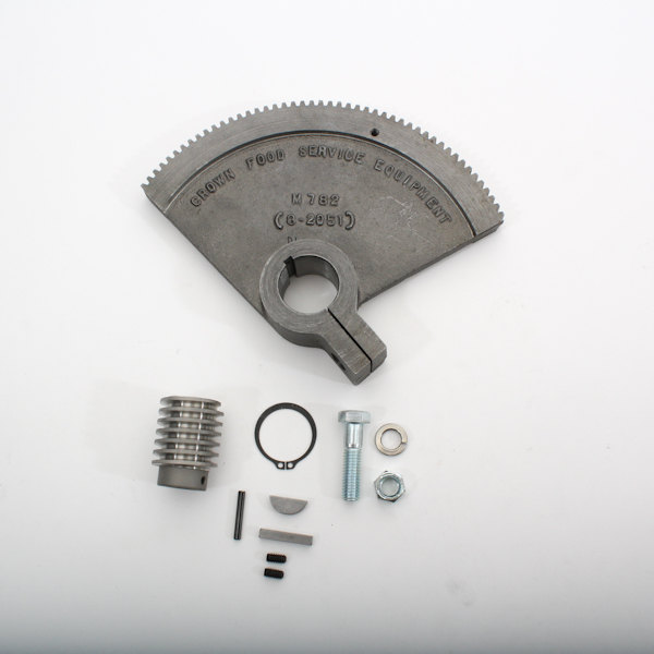 Southbend 5393-1 Gear Set Assy Main Image 1