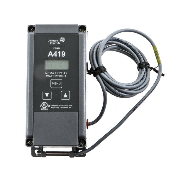 Kolpak 550003466 Temperature Ctrl Digital Elec A