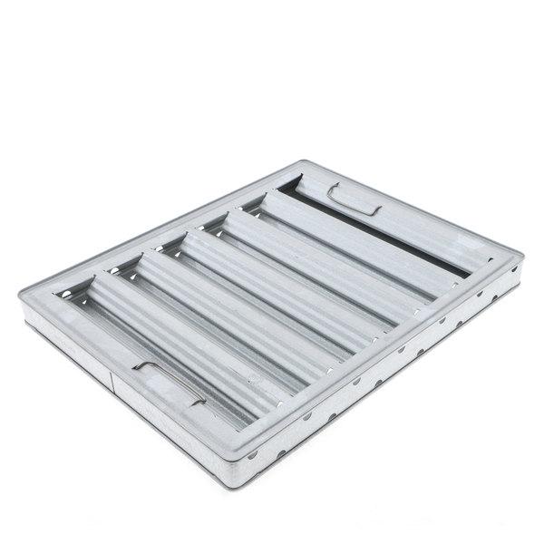 Component Hardware FG51-1620 Filter Galvanized Steel Main Image 1