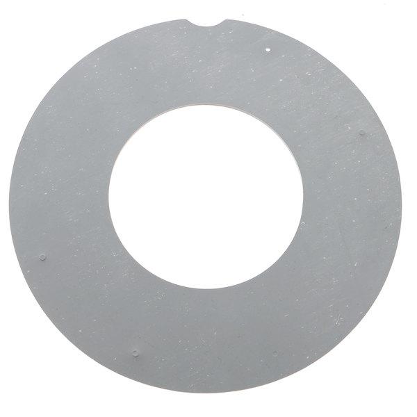 Dispense-Rite XRB-3XL Baffle, Rubber - Xlarge