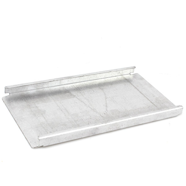 Middleby Marshall 35210-0536 Blank Plate