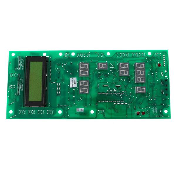 Baxter 01-100V16-00830 Control Board-Retarder/Proofer