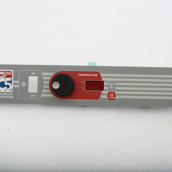 Metro RPC5-8CONTR Controller Main Image 1