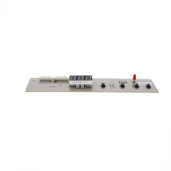 Jet Tech KB3278 Front Pcb Board