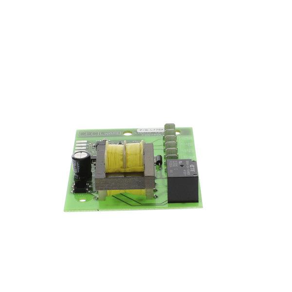 Grindmaster-Cecilware L776A Control Board 220v