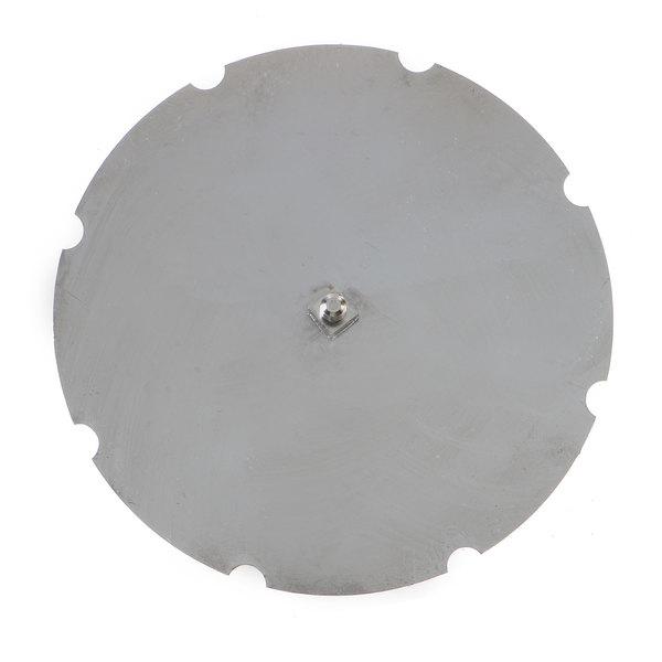 Zumex S3210420:01 Multi Led Grater Plate