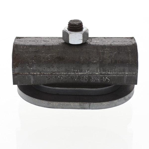 Cleveland SE00116 Handhole Plate Wld;Sm7.5