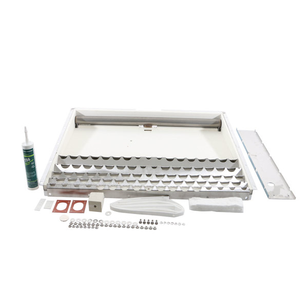 Cleveland SSK000086-4 Kit; Burner/Pan Sgl40t1