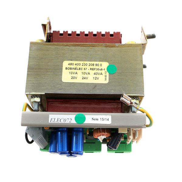 Vulcan 00-844944-00003 Transformer Brd